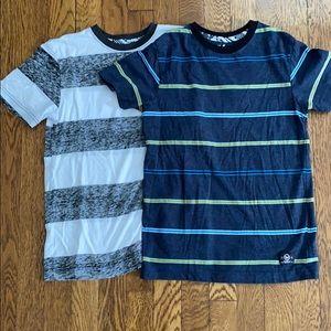 Other - 2 boys short sleeve T-shirts